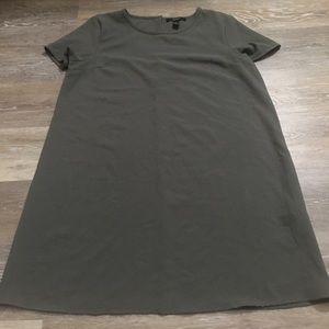 Forever 21 Shift Dress XL